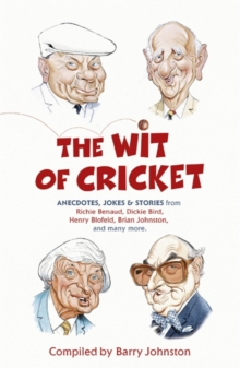 The Wit of Cricket, Paperback