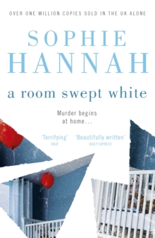 A Room Swept White, Paperback Book