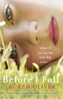 Before I Fall, Paperback