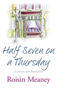 Half Seven on a Thursday, Paperback