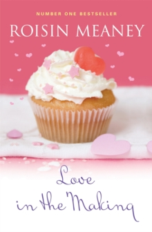 Love in the Making, Paperback Book