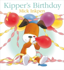Kipper's Birthday : Big Book, Paperback