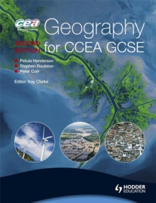 Geography for CCEA GCSE, Paperback