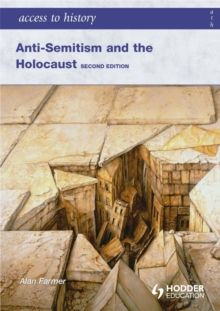 Access to History: Anti-Semitism and the Holocaust, Paperback