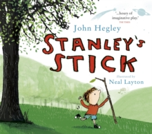 Stanley's Stick, Paperback