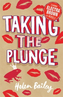 Taking the Plunge, Paperback