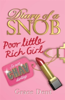 Poor Little Rich Girl, Paperback Book