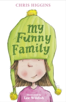 My Funny Family : 1, Paperback
