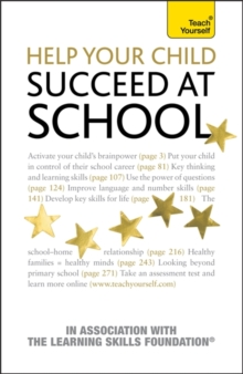 Help Your Child Succeed at School: Teach Yourself, Paperback