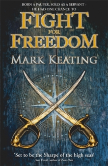 Fight for Freedom, Paperback