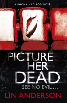 Picture Her Dead, Paperback