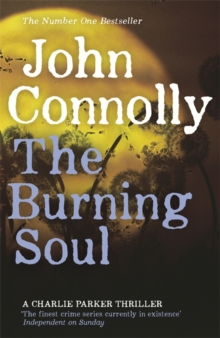 The Burning Soul, Paperback Book