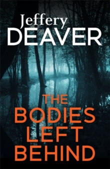 The Bodies Left Behind, Paperback Book