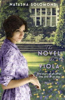 The Novel in the Viola, Paperback