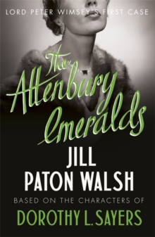 The Attenbury Emeralds, Paperback