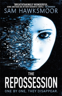 The Repossession, Paperback