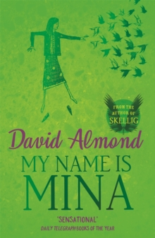 My Name is Mina, Paperback