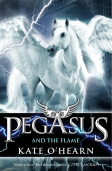 Pegasus and the Flame, Paperback