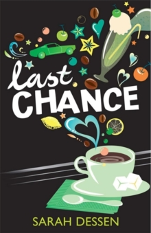 Last Chance, Paperback