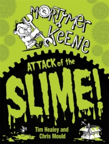 Attack of the Slime, Paperback