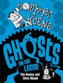 Ghosts on the Loose, Paperback