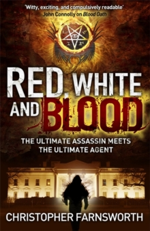 Red, White, and Blood, Paperback