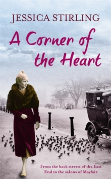 A Corner of the Heart, Paperback