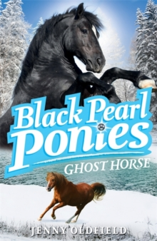 Ghost Horse, Paperback