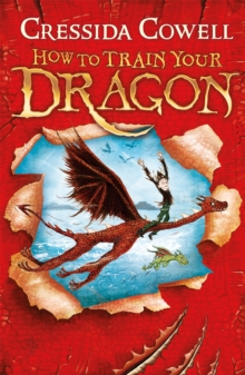 How to Train Your Dragon : Book 1, Paperback Book