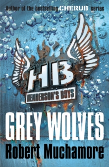 Grey Wolves : Book 4, Paperback