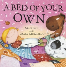 A Bed of Your Own, Paperback