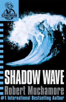 Shadow Wave : Book 12, Paperback