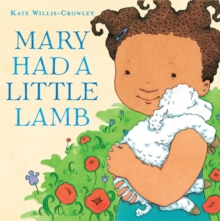 Mary Had a Little Lamb, Paperback