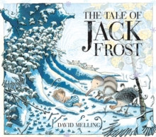 The Tale of Jack Frost, Paperback
