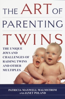 The Art of Parenting Twins, Paperback