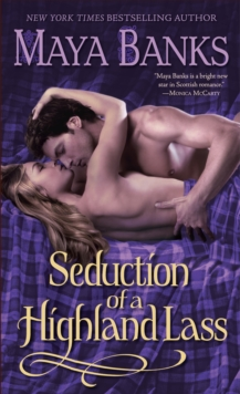 Seduction of a Highland Lass, Paperback