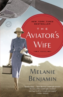 The Aviator's Wife : A Novel, Paperback Book