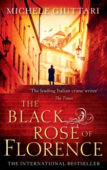 The Black Rose of Florence, Paperback