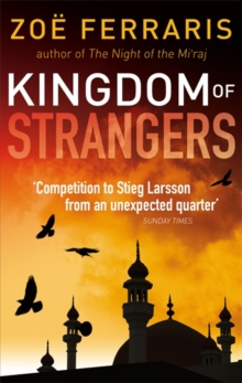 Kingdom of Strangers, Paperback