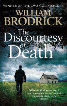 The Discourtesy of Death, Paperback