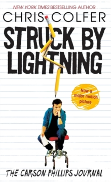 Struck by Lightning : The Carson Phillips Journal, Paperback Book