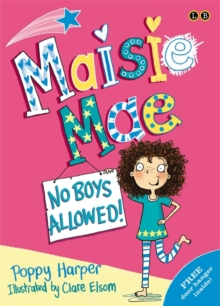 No Boys Allowed, Paperback