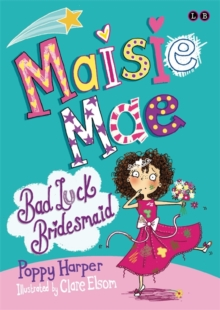 Bad-Luck Bridesmaid, Paperback