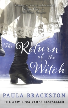 The Return of the Witch, Paperback Book