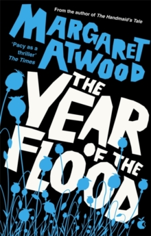 The Year of the Flood, Paperback