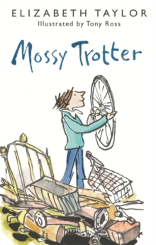 Mossy Trotter, Paperback