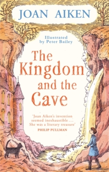 The Kingdom and the Cave, Paperback