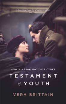 Testament of Youth : An Autobiographical Study of the Years 1900-1925, Paperback