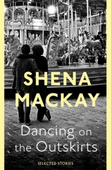 Dancing on the Outskirts, Hardback Book