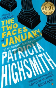 The Two Faces of January, Paperback